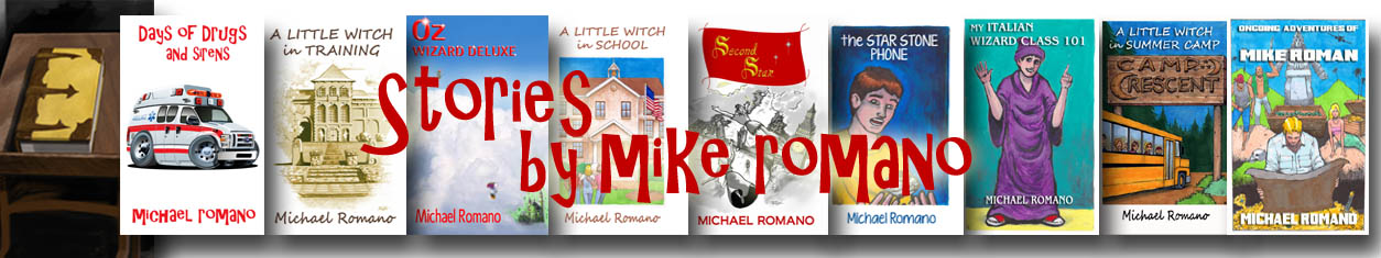 Stories by Mike Romano