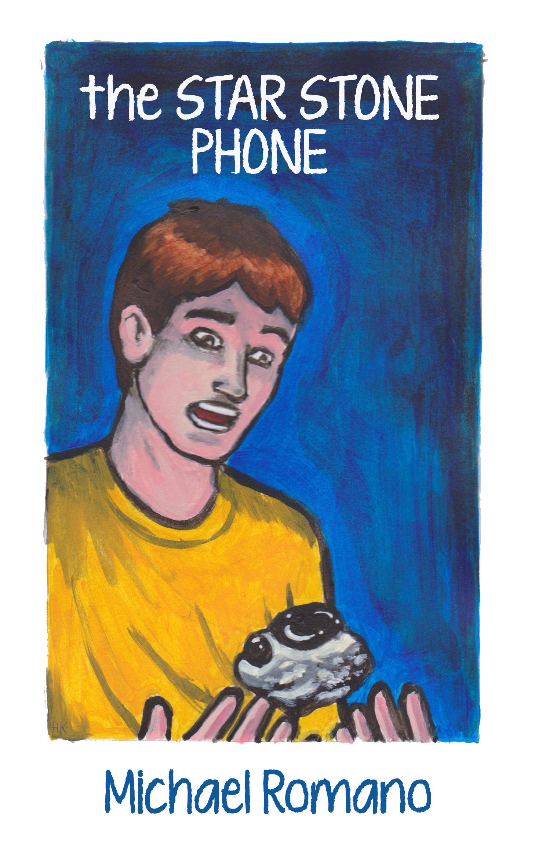 THE STAR STONE PHONE